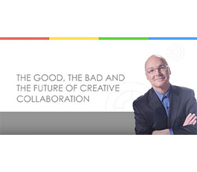 Jeff-ism Video: The Future of Creative Collaboration